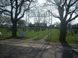 Arborville Rural Cemetery