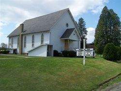 Cochrans Mill United Methodist Church Cemetery