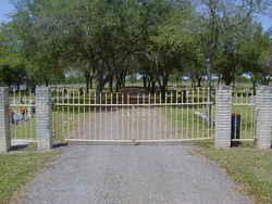La Rosa Cemetery