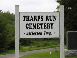 Tharps Run Cemetery