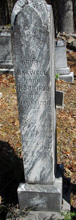Berry Bagwell