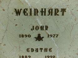 Edythe Weinhart