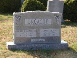 Sanford Garnett Broache Sr.