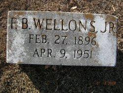 F. B. Wellons, Jr