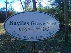 Bayliss Grave Yard