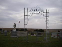 Delaware Lutheran Cemetery