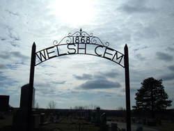 Welsh Cemetery