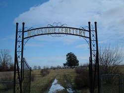 McCoskrie Cemetery