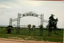 Inland Cemetery