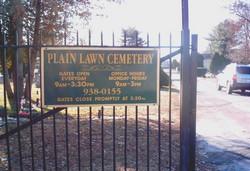 Plainlawn Cemetery