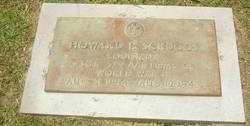 SSGT Howard R. Scruggs