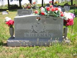 "Carl Eugene ""Gene"" Workman"