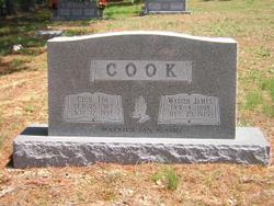 Walter James Cook