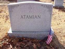 Elizabeth <I>Hovagimian</I> Atamian
