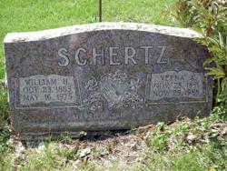 William Henry Schertz