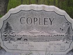 Lawrence Copley