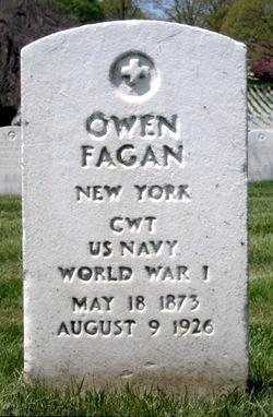Owen Fagan