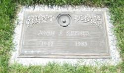 "John Jerry ""Jerry"" Keener"