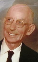 George Jasper Barfield
