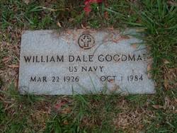 William Dale Goodman