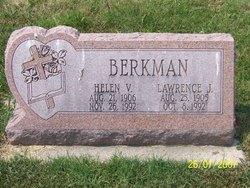 Helen V. Berkman