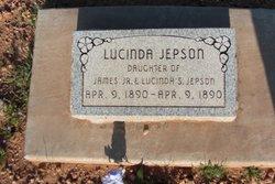 Lucinda Jepson