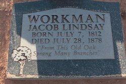 Jacob Lindsay Workman