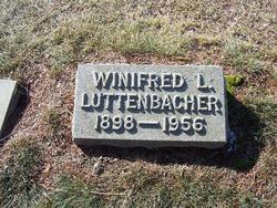 Winifred L. Luttenbacher