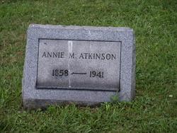 Annie Atkinson
