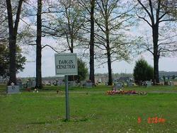Dargin Cemetery