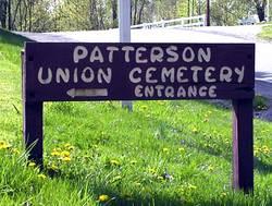 Patterson Union Cemetery