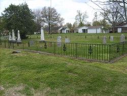 Hunter Memorial Cemetery