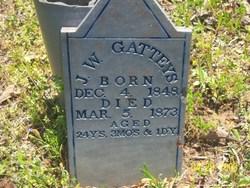 John Wesley Gatteys