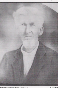 James Archie Adams