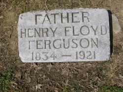Henry Floyd Ferguson