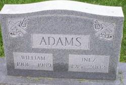 Inez Adams