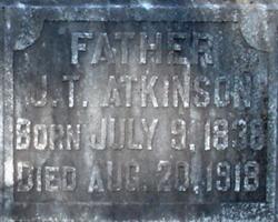 John Thomas Atkinson