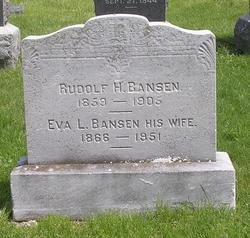 Rudolf H. Bansen