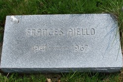 Frances Aiello
