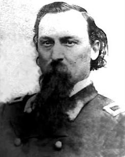 Gen George Day Wagner