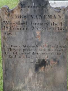 James Vaneman