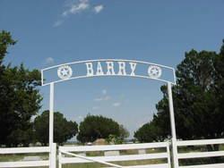 Barry Cemetery
