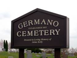 Germano Cemetery