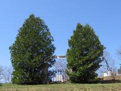 Coss Hill Cemetery