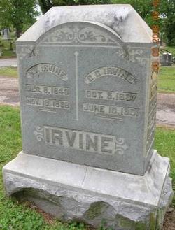 Charles Christopher Irvine