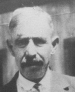 David Henry Gwilliam