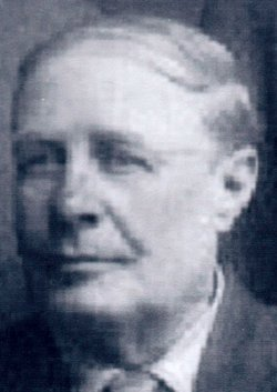 Frederick Christian Thompson