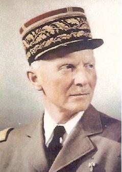 Gen Charles Huntziger