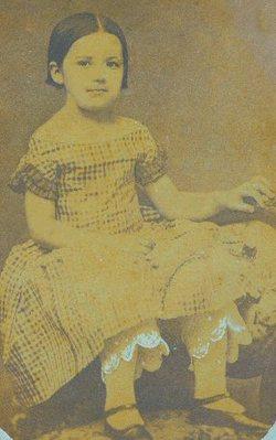 Mary Waterman Sprague