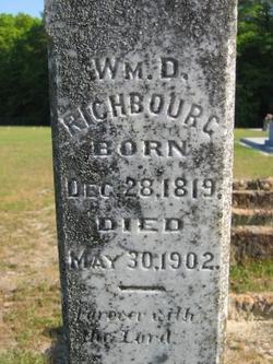 William D. Richbourg